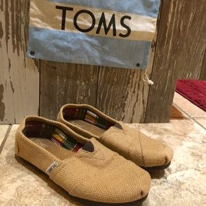 Toms Women's Slide on Shoes